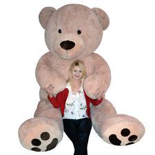 XXL Riesen Big Teddy Teddybär Plüsch Tier Bär Kuschelbär 250cm Plüschbär Braun