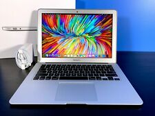 APPLE MACBOOK AIR 13.3 13 INCH LAPTOP PRE-RETINA / OSX-2018 / INTEL CORE i5