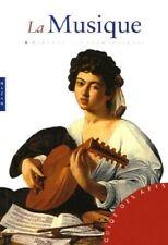 La musique - Alberto Ausoni - Hazan