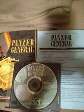 Panzer General PC Game