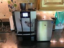 Jura GIGA X7 Professional Espresso Machine - Aluminum