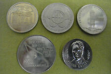 DDR Medaillen - Auszeichnungen - Konvolut - FDJ