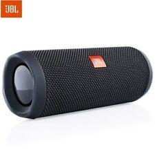 Enceinte Sans Fil Bluetooth Portable JBL Flip 4 Haut Parleur neuf noir