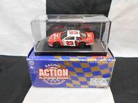 JIMMY SPENCER #23 WINSTON NO BULL 1/64 ACTION IN CASE 1998 NASCAR DIECAST