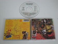 ZIGGY MARLEY & THE MELODY MAKERS/ONE BRIGHT DAY(VIRGIN AMERICA CDVUS 5) CD ALBUM