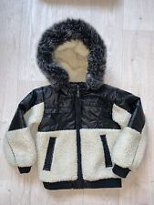 Beautiful River Island Boys Coat 4-5 Years