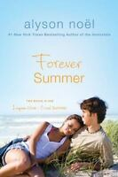 BRAND NEW Forever Summer By Alyson Noël