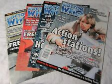 Doctor Who Magazines Issues 249-299 - Mint/Nr Mint Condition