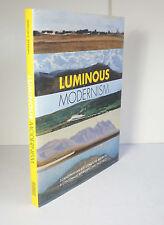 Luminous Modernism 2011 Berman Scandinavian Art in America 1912-2012 Hardcover
