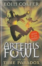 Artemis Fowl and the Time Paradox: 6 : Eoin Colfer