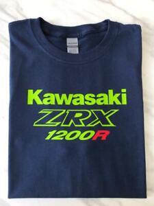 Kawasaki ZRX1200R T-shirt