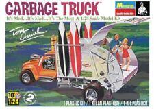 Revell Monogram Garbage Truck kit model kit 1:24 Art. 85-4198