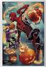 AMAZING SPIDER-MAN #798 JAVIER GARRON Young Guns Variant First Red Goblin *HOT*