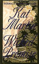 Wicked Promise by Kat Martin (1998) New !