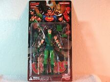 IDENTITY CRISIS GREEN ARROW 7 INCH ACTION FIGURE DC Direct