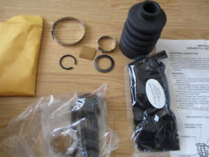NOS 91-97 Ford Aerostar Front CV Axle Joint Boot F19Z-3A429-A OEM