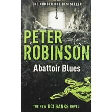 Peter Robinson - Abattoir Blues *NEW* + FREE P&P