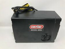Genie Garage Door Opener 3/4 HP Model 3055 For Parts Only!