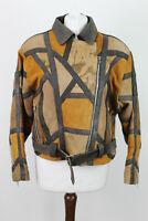ROSA CUIR Jacket size M