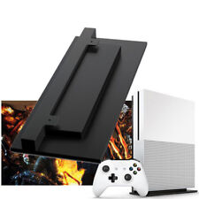Vertical Stand Non-slip Dock Mount Cradle Holder For Xbox One S / Slim Consol M0