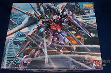 Bandai gundam MG 1/100 Strike Rouge Ootori Ver. RM Model Kit 184475 Jap Ver.