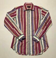 Etro Milano long sleeve shirt  40