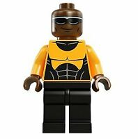 Lego Marvel Super Heroes POWER MAN Minifigure (Split from set 76016)