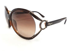 f2d30ea40e Salvatore Ferragamo Sunglasses Sf600s 220 Pearl Brown 61mm