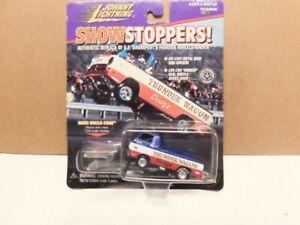 Johnny Lightning - 1/64 - Dodge truck  Thunder Wagon  - Show Stopper
