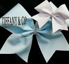 Cheer Bow - Tiffany & Co.  - Hair Bows