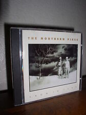 Snow in June by Northern Pikes (CD, Jul-1991, Scotti Brothers)