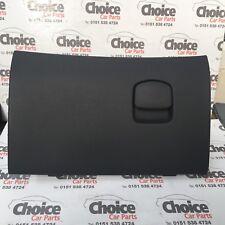 Genuine Vauxhall Corsa D portaoggetti COPERCHIO ANTERIORE 13205264 Nero