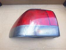 SAAB 900S Rear Left Lights Lamp Taillights Original 1995