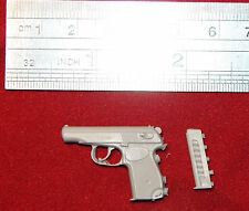 1:6 Soviet Army SOLDIER Makarov pistol custom made accessory for 12in. figures
