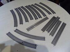 Vintage rails toys train jouet circuit ferroviaire chemin de fer HO Austria Roco