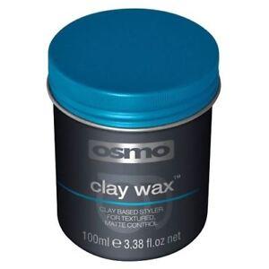 OSMO Clay Wax 100ml (3.3 fl.oz)
