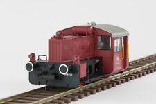 Lenz 40151-01 Köf Locomotiva Diesel II DB IV 323 412-7 Geschl. Traccia 0