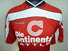 SF Seligenstadt Football Shirt Hummel Soccer Jersey #18 Player Worn Size Large