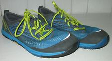 MERRELL Women's Ascend Glove Skylab Barefoot Trail Running Shoe Sz 8.5