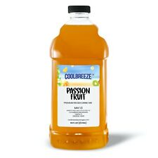 CoolBreeze Frozen Drink Flavor Syrups - Passion Fruit