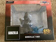 DIAMOND SELECT TOYS Godzilla Gallery: Godzilla 1991 Deluxe PVC Figure