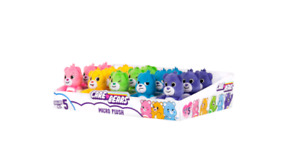 """CARE BEARS - 7cm (3"""") MICRO BEAR - CHOOSE CHARACTER - ONE SUPPLIED - NEW WITH TA"""