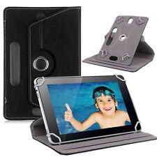 ROTATING 360° PU LEATHER FLIP STAND COVER for ★ Lenovo Tab 2 A7-20 Tablet ★