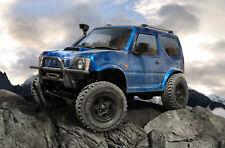 Mst Cmx J3 Jimny 4WD RTR Blu 1/10 Auto RC