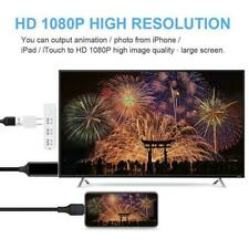 MHL 11Pin Micro USB to HDMI 1080P HD TV Cable Adapter For Android phone L7C2