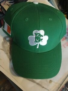 BROOKLYN CYCLONES IRISH NIGHT 2021 BASEBALL CAP HAT BRAND NEW