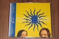 Gudrun Gut & Blixa Bargeld – Die Sonne (1996) (MCD) (INT 825.499)