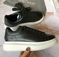 "Alexander Mcqueen oversized ""black/white - nero / bianco """