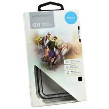 Genuine Lifeproof NEXT Premium DROP/Snow/Dirtproof Case Cover for iPhone X/XS