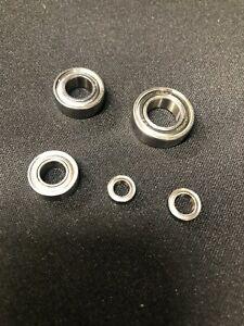 Genuine Shimano Reel  Bearings        Choose part number from drop down list
